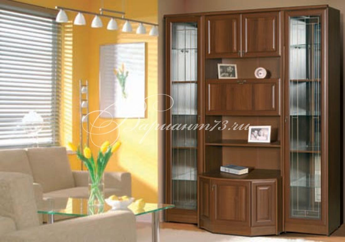 Стенка Янна 11 магазин мебели.